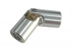 CaDa Technik Metall universal Gelenk 61903 CNC gefräst