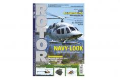 Rotor Fachmagazin für Modellhubschrauber Ausgabe 7 Juli 2021