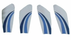 Rotorblätter Set für Revell Control Petrel und Prion