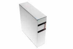 Servokabel 3x0,25mm² PVC verdrillt in der praktischen Rollenspenderbox 25 Meter