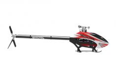 XLPower Specter 700 V2 - Kit ohne Rotorblätter