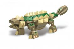 Linoos Dinosaurier Ankylosaurus LN7016