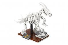 Linoos Dino Museum Parasaurolophus LN7003