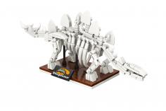 Linoos Dino Museum Stegosaurus LN7002