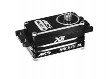 MKS Taumelscheibenservo HBL575SL HV Digital Servo brushless X6 Serie