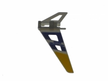 Align Ersatzteil Leitwerk-Vertikal T-REX 100X