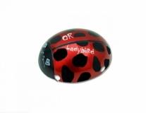 Walkera QR Ladybird Haube rot
